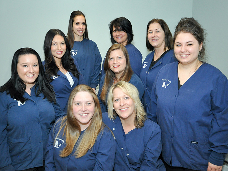 Walpole Oral Surgery Office